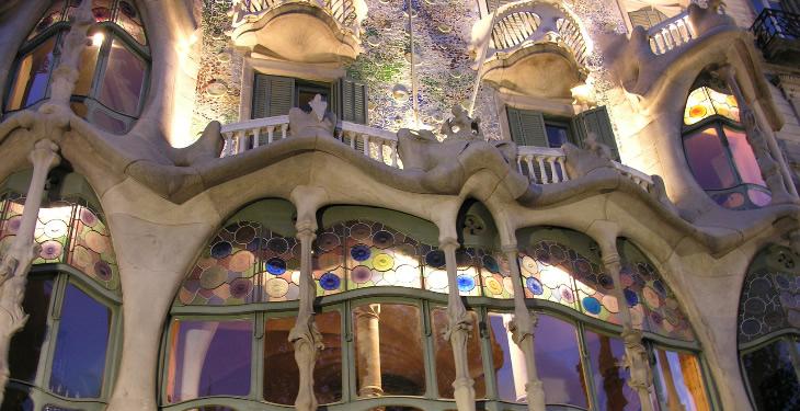 jämför hotell Barcelona