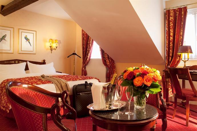 romantiska hotell i Paris, hotellin.se - jämför hotell