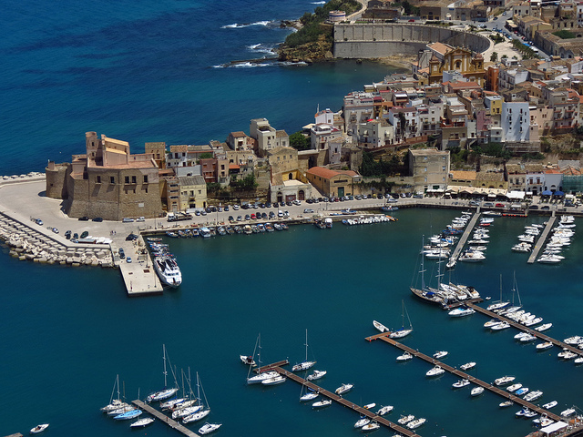 Scopello, Sicilien - Hotellin.se - jämför hotell