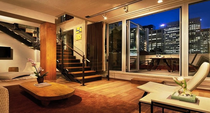 Chambers Hotel New York  - Hotellin.se - jämför hotell