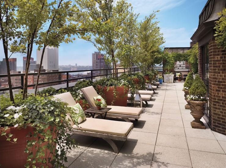 Hudson Hotel New York - Hotellin.se - jämför hotell