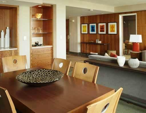 Le Parker Meridien New York - hotellin.se - jämför hotell