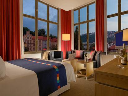 Park Inn - Hotelltips i Prag - Hotellin.se  - jämför hotell