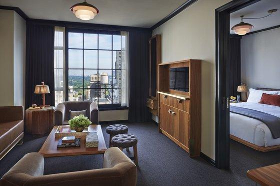 Viceroy New York  - hotellin.se - jämför hotell